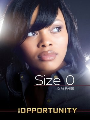cover image of Size 0