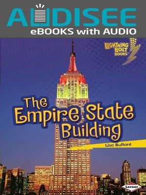 cover image of The Empire State Building
