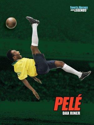 cover image of Pelé