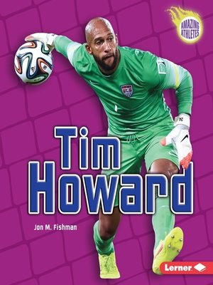 cover image of Tim Howard