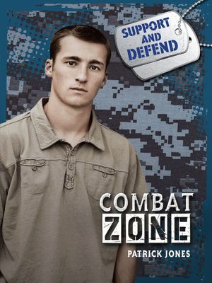 cover image of Combat Zone