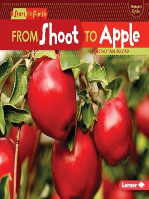 cover image of From Shoot to Apple