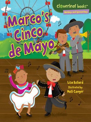 cover image of Marco's Cinco de Mayo