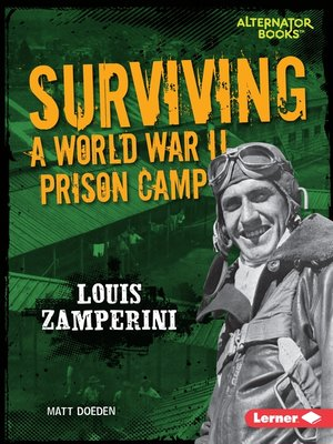 cover image of Surviving a World War II Prison Camp