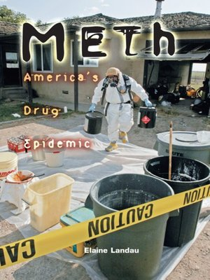 cover image of Meth