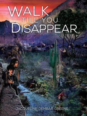 cover image of Walk Till You Disappear