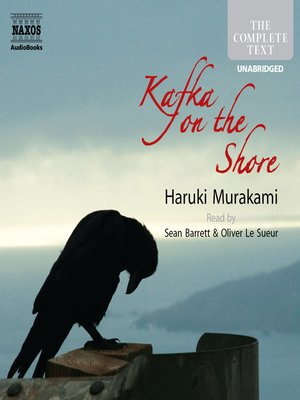 cover image of Kafka On The Shore