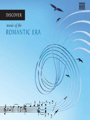 cover image of Discover Music of the Romantic Era