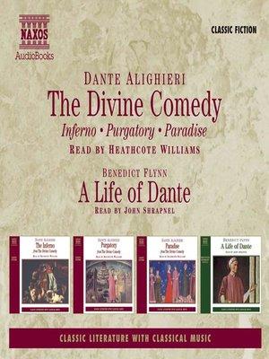 2eed5947fa08 The Divine Comedy by Dante Alighieri · OverDrive (Rakuten OverDrive ...