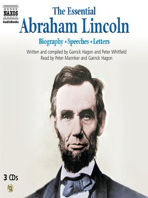 cover image of The Essential Abraham Lincoln
