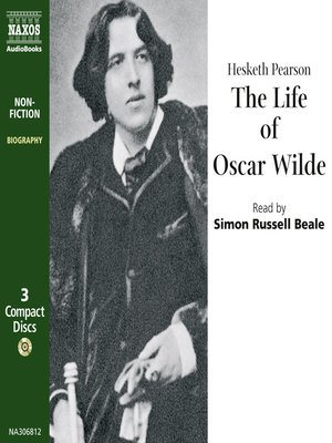 cover image of The Life of Oscar Wilde