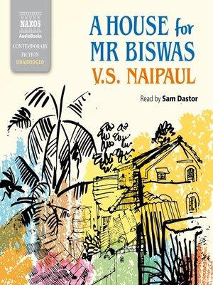 cover image of A House for Mr Biswas