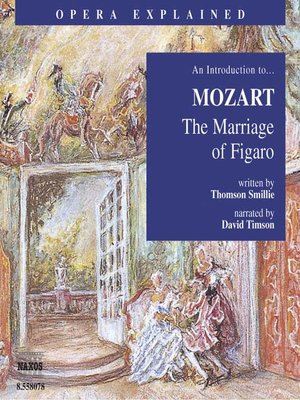 cover image of An Introduction to... MOZART