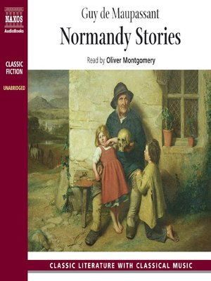 cover image of Normandy Stories