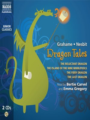 cover image of Dragon Tales
