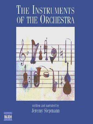 cover image of The Instruments of the Orchestra