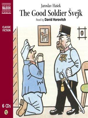 The Good Soldier Svejk Ebook