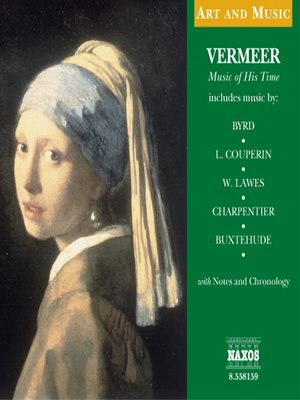 cover image of Vermeer
