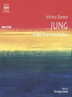 cover image of Very Short Introductions--Jung
