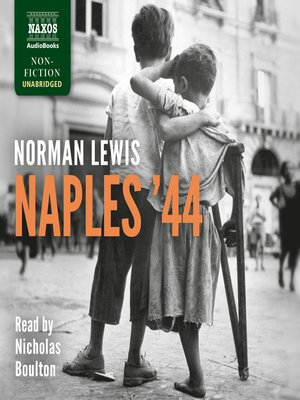 cover image of Naples '44