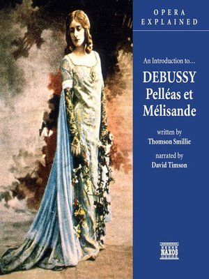 cover image of An Introduction to... DEBUSSY
