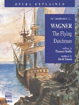 cover image of An Introduction to... WAGNER