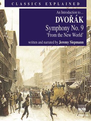 cover image of An Introduction to... DVORÁK