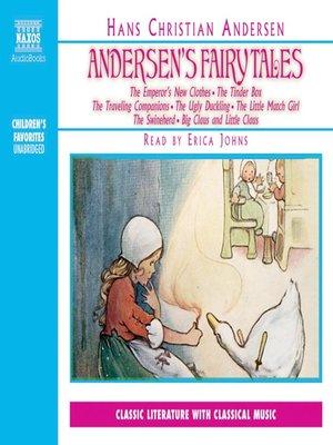 Hans christian andersen overdrive rakuten overdrive ebooks andersens fairy tales fandeluxe Images