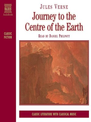 cover image of Journey to the Centre of Earth