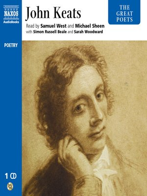 cover image of John Keats