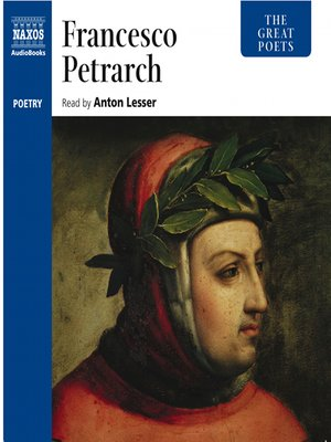 cover image of The Great Poets--Francesco Petrarch