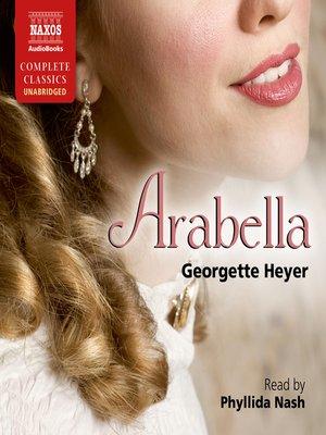 cover image of Arabella