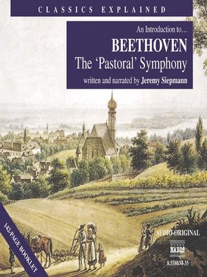 cover image of An Introduction to... BEETHOVEN