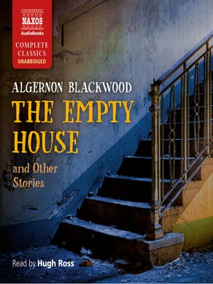 cover image of The Empty House and Other Stories