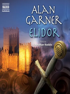 cover image of Elidor