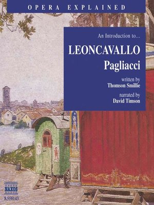 cover image of An Introduction to... LEONCAVALLO