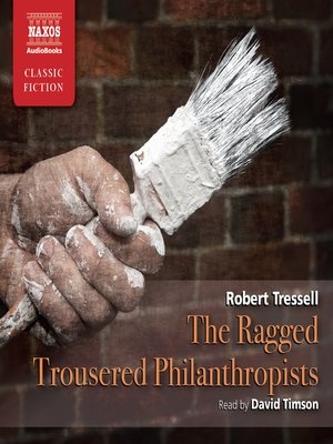 the ragged trousered philanthropists epub