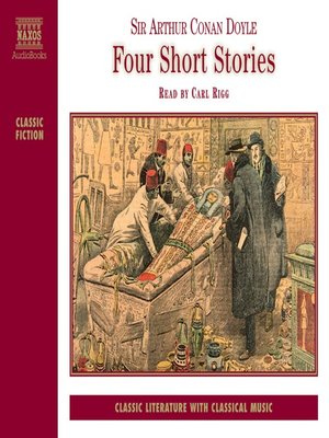 cover image of Four Short Stories