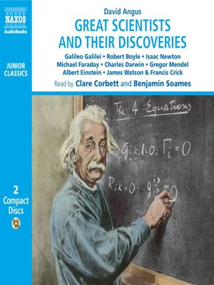 cover image of Science and Scientists