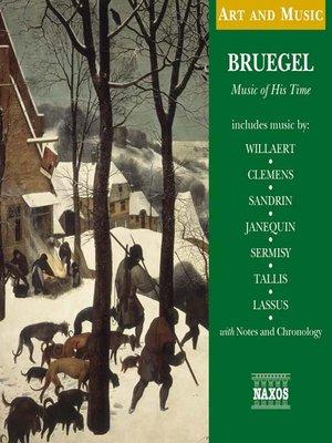 cover image of Bruegel