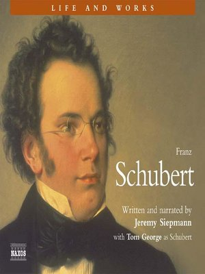 cover image of Franz Schubert