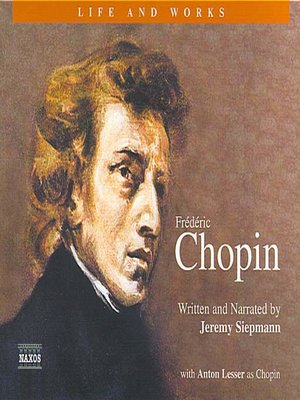 cover image of Frédéric Chopin