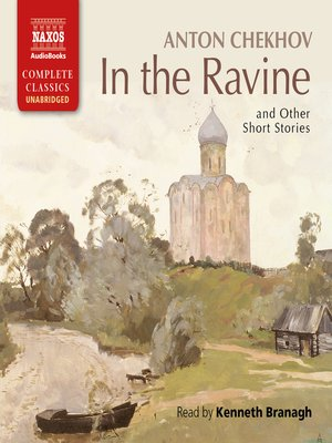 cover image of In the Ravine & Other Short Stories