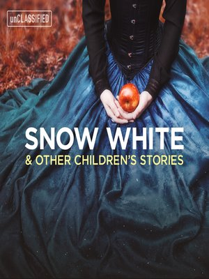 cover image of Snow White & Other Children's Stories