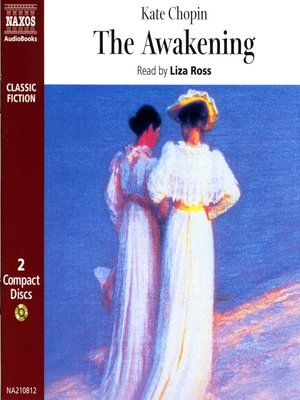 the significant themes in the awakening by kate chopin This form of awakening brings about one of the themes in the novel evocative title like in the awakening, kate chopin creates a spark important to decide.