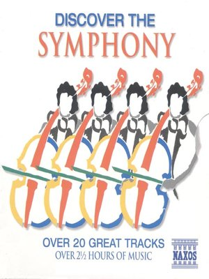cover image of Discover the Symphony