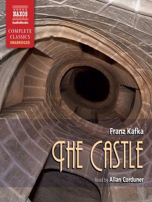 the castle kafka epub