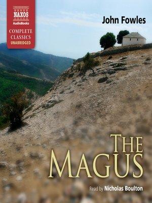 john fowles magus ebook download