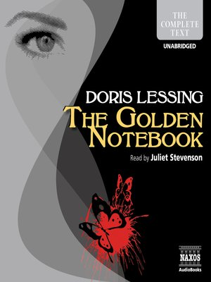 cover image of The Golden Notebook