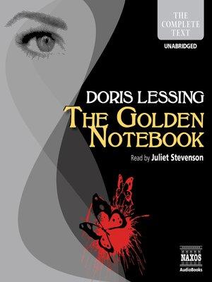 Doris lessing overdrive rakuten overdrive ebooks audiobooks the golden notebook fandeluxe Document